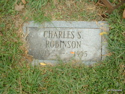Charles Samuel Robinson