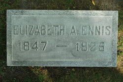 Elizabeth Ann <i>Shepherd</i> Ennis
