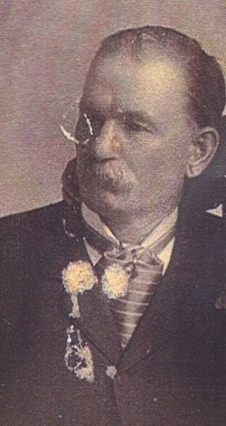 George Charles Burns, II