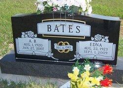 Edna Bates