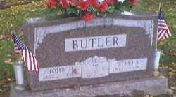 John H. Butler