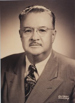 Harry Hammond Beall