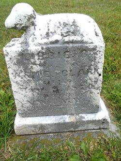 Libbie Bell Clark
