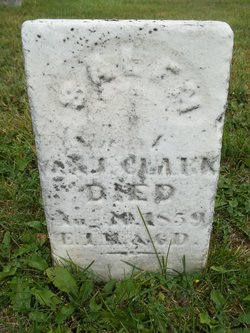 Salem Clark
