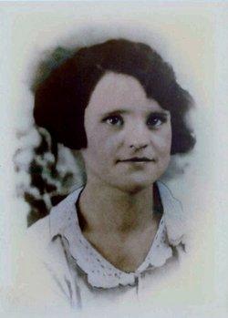 Frances Elizabeth <i>Rivera</i> Hill