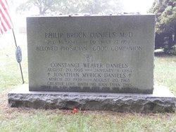 Philip Brock Daniels