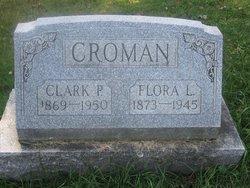 Clark Pursel Croman