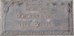 Dorothy E. Bray