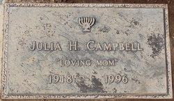 Julia H. Campbell
