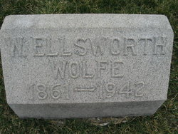 William Ellsworth Wolfe