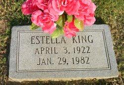 Estella King