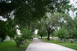Ohev Shalom Cemetery