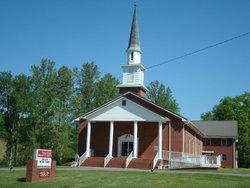 Piney Knob Baptist Church Cemetery