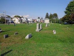 Reformed Graveyard