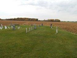 Bistline Cemetery