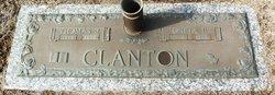 Thomas James Clanton