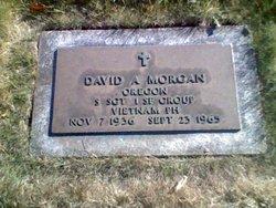 David Allen Morgan