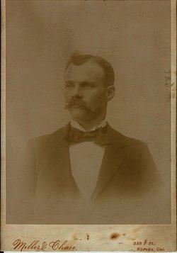 Irvin Everett Taylor