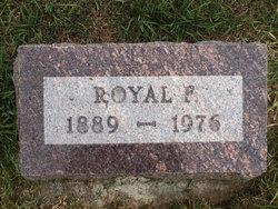 Royal F. Ballard
