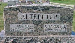 Charlotte Altepeter
