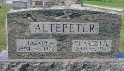 Jacob Altepeter