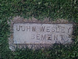 John Wesley Bement