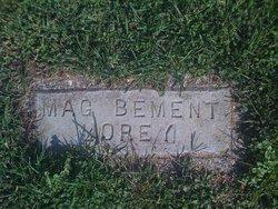 Margaret Mag Bement