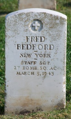 Fred Bedford