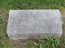 Edward Rowns Amdor