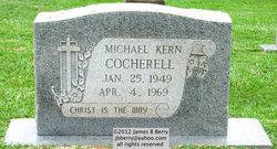Michael Kern Cocherell