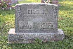 Robert S. Blythe