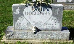 Patricia Jane <i>Collins</i> Holloway