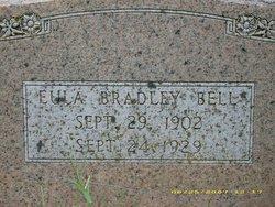 Eula <i>Bradley</i> Bell