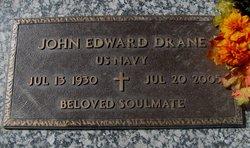John Edward Drane