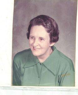 Mary Aline <i>Eubanks</i> Pettus