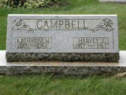 Katherine <i>Sanford</i> Campbell