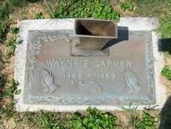 PFC Wayne Eric Garven