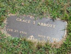 Grace S. Abbott
