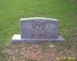Mary Otis <i>Patterson</i> Gilchrist