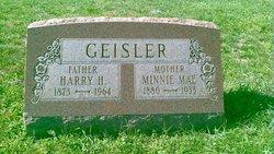 Harry H. Geisler