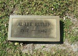 Al Lee Butler