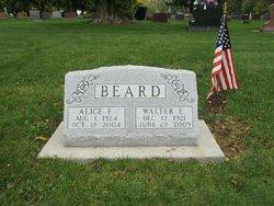 Alice E. <i>Rinehart</i> Beard