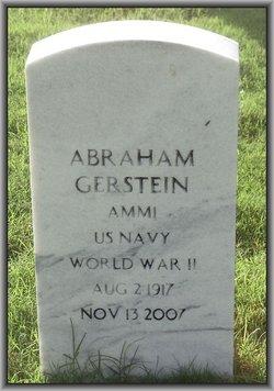 Abraham Gerstein