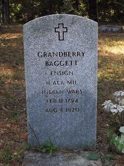 Granberry Baggett