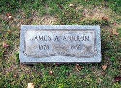 James Arthur Ankrom