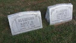 Mary M Blueford