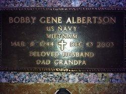 Bobby Gene Albertson