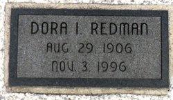 Dora I. <i>Redman</i> Albertson