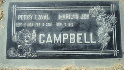 Perry Laval Campbell