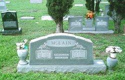 Sarah Lucy <i>Milam</i> McLain